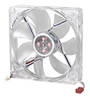 Cooler Master LED On/Off Fan (R4-L2S-12FB-GP)