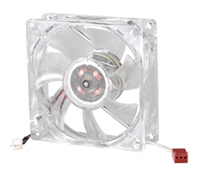 Cooler MasterLED On/Off Fan (R4-L8S-18FB-GP)