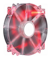 Cooler Master MegaFlow 200 Red LED (R4-LUS-07AR-GP)