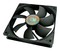 Cooler Master Super Fan (R4-S2B-12AK-GP)