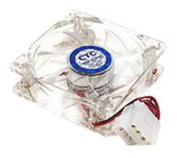 Cooler TechCT-LED-8025G