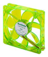 Exegate12025M12B/UV Green