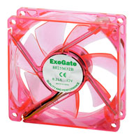 Exegate8025M12B/UV Red