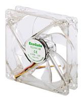Exegate9225M12B/Green LED