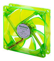 Exegate 9225M12B/UV Green