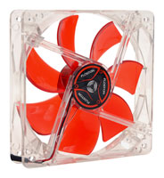 Floston Red impeller 120Q