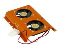 GembirdHD-A03A Dual HDD Cooler
