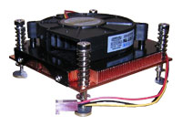 GembirdPS-230A Socket 775 1U active