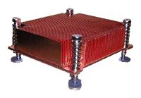 GembirdPS-230P Socket 771 1U Passive