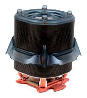 GIGABYTEGH-PCU22-SE 3D Rocket Cooler