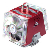 GlacialTechLimba 2000 Pro