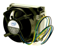 Intel Active Cooler for Socket 771