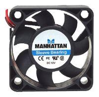 ManhattanCase/Power Supply Fan (700665)