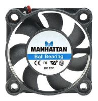 Manhattan Case/Power Supply Fan (700887)