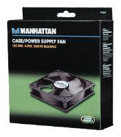 ManhattanCase/Power Supply Fan (701655)