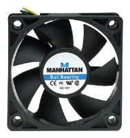 Manhattan Case/Power Supply Fan (703284)