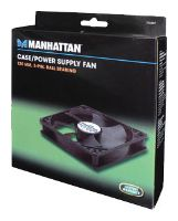 Manhattan Case/Power Supply Fan (703307)