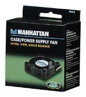 ManhattanCase/Power Supply Fan (703314)