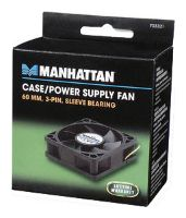 Manhattan Case/Power Supply Fan (703321)