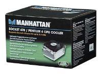 ManhattanSocket 478 / Pentium 4 CPU