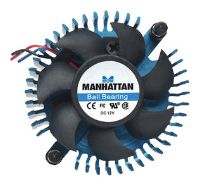 Manhattan Video Card Chipset Cooler (701334)