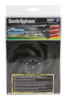 ScytheGentle Typhoon High RPM (D1225C12B9AP-30)