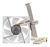 ScytheKaze-White LED (SY802512WH-VR)
