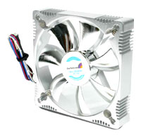 StarTech.comFAN12X25ADJ