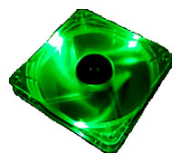 Thermaltake Green LED Fan (A1924)