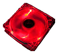 Thermaltake Red LED Fan (A1927)