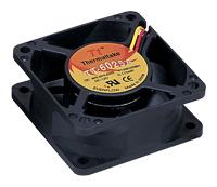 ThermaltakeStandard Case Fan 60mm (A1097)