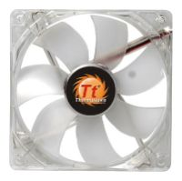 Thermaltake Thunderblade 80mm LED Basic Fan (AF0028)