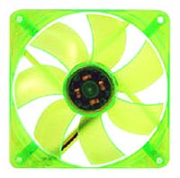 ThermaltakeUV Fan 120mm Geen (A2276)