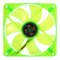 Thermaltake UV FAN Utral Green UV (A2273)