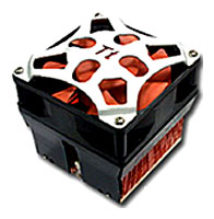 ThermaltakeVolcano 11 Xaser Edition (A1607)