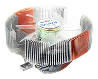 ZalmanCNPS7000B-AlCu LED