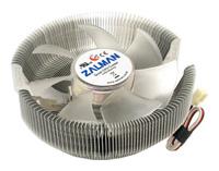 ZalmanCNPS7500-Al LED