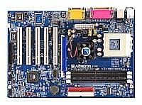 AlbatronKX600