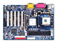 AlbatronPX845PEV PRO V. 800
