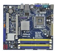 ASRockG41C-VS
