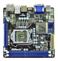 ASRockH67M-ITX