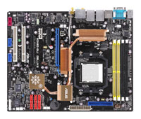 ASUSM2N32-SLI Deluxe/Wireless Edition