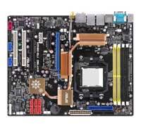 ASUSM2N32-SLI Deluxe