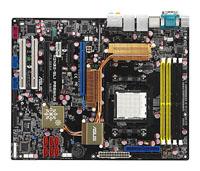 ASUSM2N32-SLI Premium Vista Edition