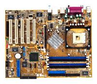 ASUSP4P800 Deluxe