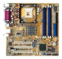 ASUSP4P800-MX-LAN