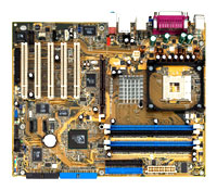 ASUSP4R800-V Deluxe