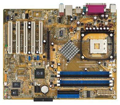ASUSP4S800D-X