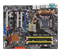 ASUSP5B Premium Vista Edition