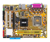 ASUSP5GC-MX (FSB 1066)